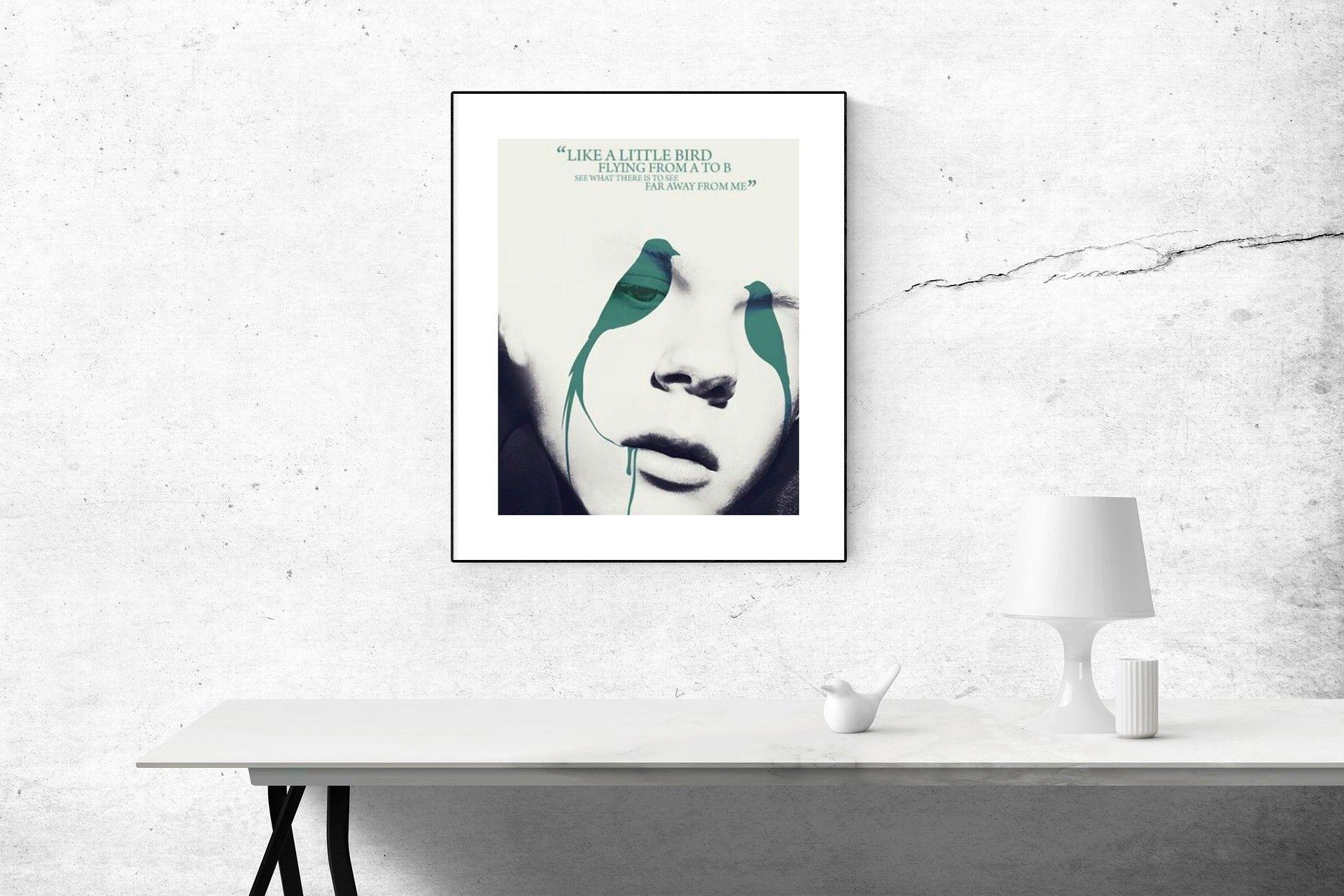Poster Fotocenter Zarate Beste Qualität